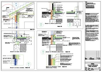 Student Pavilion Pert Project Design